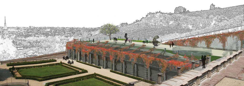 CONCORSI_villa-della-regina_2 vista verso panorama