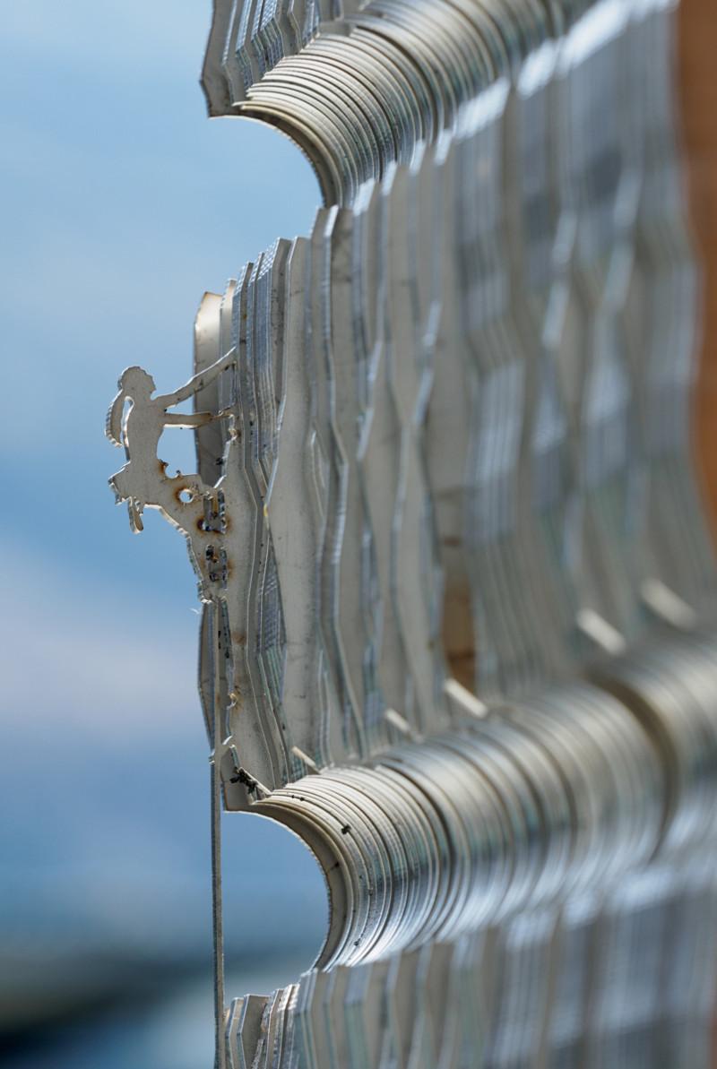 Fontana_ dettaglio  (foto di Nicola Dell'Aquila)